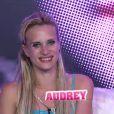Fanny dans la quotidienne de Secret Story 6 le vendredi 7 septembre 2012 sur TF1