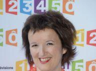 Anne Roumanoff : ''On me disait : T'es moche, t'es pas une vraie comédienne !''