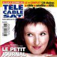 """""""TV Cable Sat en kiosques le 10 septembre 2012"""""""