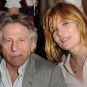 Roman Polanski filme son épouse Emmanuelle Seigner sur fond de masochisme