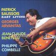 Patrick Saussois, grande figure parisienne du jaz manouche, est mort le 22 septembre 2012 à 58 ans. Il était depuis 2009 piégé dans un locked-in syndrome, suite à un AVC et un coma...