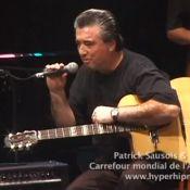 Patrick Saussois : Mort du titi du jazz manouche, délivré du locked-in syndrome