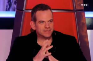 The Voice, saison 2 : Avec Garou, rien n'est signé