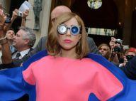 Lady Gaga : Surprenante et décalée, ses looks parisiens ont fait le show