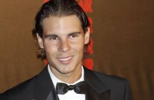Rafael Nadal à coeur ouvert après sa terrible blessure et une année noire