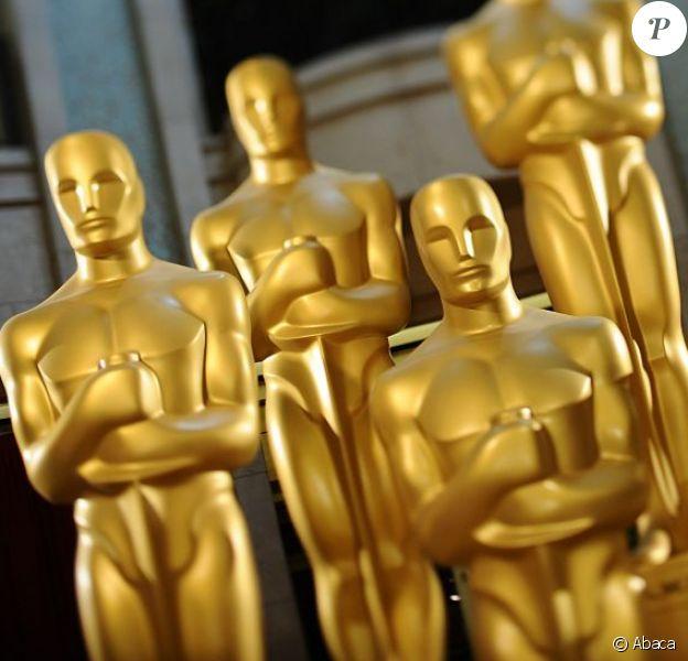 L'Iran boycotte les Oscars 2013.