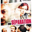 Une séparation  d'Asghar Farhadi, premier film iranien oscarisé.