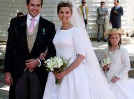 PHOTOS : Stéphane Bern, paparazzo au mariage du duc d'Anjou et de la duchesse de Cadaval !