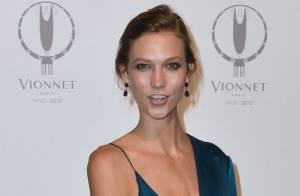 Karlie Kloss : Sport, défilés et soirées pour la Fashion Week du top model