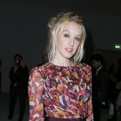 Fashion Week : Ludivine Sagnier et Cécile Cassel imposent leur french touch