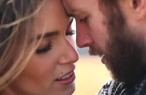 Twilight : Nikki Reed (Rosalie) retrouve son mari Paul sur la BO de Révélation 2