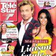 Télé Star en kiosques le 8 octobre 2012