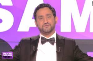 Touche pas à mon poste sur D8 : Cyril Hanouna fait le show, l'émission cartonne