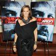 Donna Karan lors de l'avant-première à New York du film Argo le 9 octobre 2012