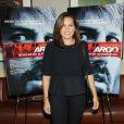 Mariska Hargitay lors de l'avant-première à New York du film Argo le 9 octobre 2012
