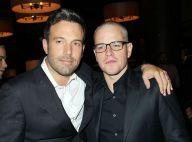 Ben Affleck : Son amitié avec Matt Damon reste intacte malgré les années