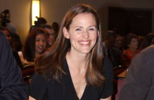 Jennifer Garner, ambassadrice de charme pour venir en aide aux enfants