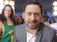 """Cyril Hanouna se met au """"Gangnam Style"""" dans une parodie délirante !"""