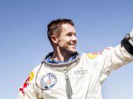 Felix Baumgartner : En chute libre à 39 km d'altitude, un incroyable record !