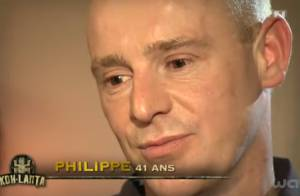Koh Lanta 2012 : Philippe, candidat déjà culte, prépare Koh Lanta depuis 10 ans