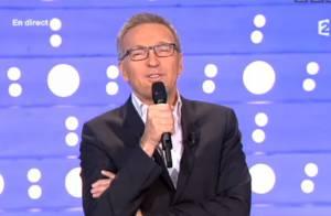 Laurent Ruquier : France 2 s'excuse après sa blague douteuse sur Fukushima