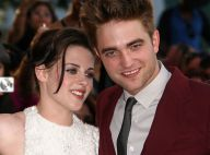 Robert Pattinson, Kristen Stewart photographiés en pleine séance de baisers