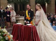 Mariage prince Guillaume - Stéphanie de Lannoy : Une sublime cérémonie