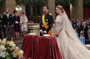 mariage prince guillaume stphanie de lannoy une sublime crmonie - Natacha Saint Pierre Mariage