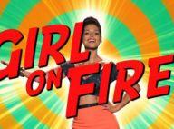 Alicia Keys, le clip ''Girl on Fire'' : Sa nouvelle vie de maman mise en images