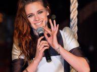 Kristen Stewart affiche ses longues et belles jambes pour cacher son malaise ?