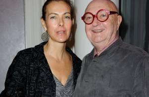 Carole Bouquet : Elégante et passionnante pour une soirée enivrante