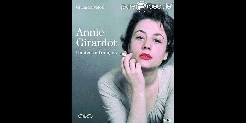 Annie Girardot, un destin français  un livre de photos et de souvenirs de Giulia Salvatori, chez Michel Lafon le 25 octobre. 160 pages, 29 euros.