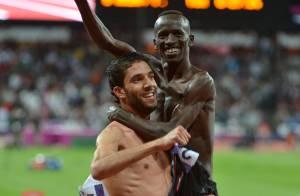 Mahiedine Mekhissi : Accusé de violence, le double médaillé olympique dément