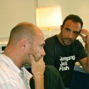 Nikos Aliagas : Son ascension fulgurante racontée par son ami Stéphane Cosnefroy