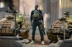 Omar Sy : Première expérience hollywoodienne avec Iron Man et des zombies