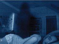 Paranormal Activity 4 fait encore plus peur, Looper devant Tim Burton