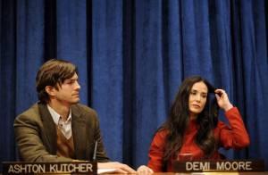 Demi Moore, Ashton Kutcher : Un divorce en question, un an après leur séparation