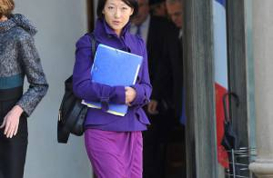 Fleur Pellerin, Yamina Benguigui: Look flashy vs. sobre au conseil des ministres