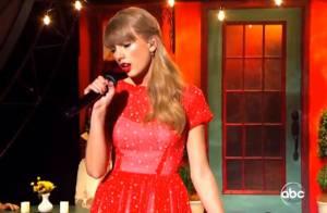 CMA Awards : Taylor Swift sublime, Hayden Panettiere en petite robe courte