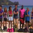 """""""L'équipe rouge - Koh Lanta Malaisie - épisode 1, vendredi 2 novembre 2012 sur TF1"""""""