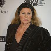 Ursula Andress : La James Bond Girl de 76 ans a bien changé mais honore le mythe