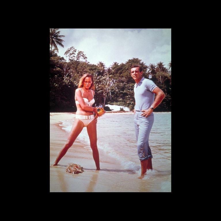 Investigative Study – 50 Years of James Bond Essay