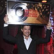 Vincent Niclo : Le crooner célèbre son succès avec les Choeurs de l'Armée rouge