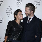 Emma de Caunes amoureuse, Maïwenn radieuse, soirée glamour au Grand Palais