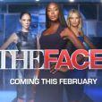 Naomi Campbell, Karolina Kurkova et Coco Rocha débarquent dans The Face, diffusée à partir de février 2013 sur Oxygen.