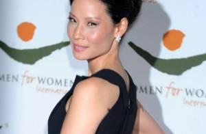 Lucy Liu : La tigresse d'Ally McBeal est toujours aussi sublime à 43 ans