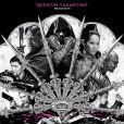 Bande-annonce de The Man with the Iron Fists du rappeur RZA, avec Lucy Liu et Russell Crowe.
