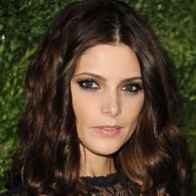 La sexy Ashley Greene assiste à la neuvième édition du CFDA/Vogue Fashion Fund Awards au Center 548. New York, le 13 novembre 2012.