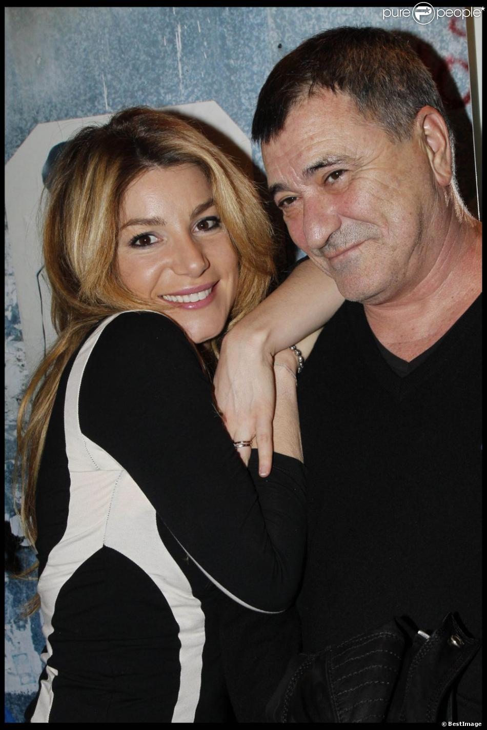 Jean Mare couple