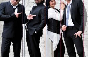 Nouvelle Star : Sinclair sexy et Cyril Hanouna hilarant pour le retour sur D8